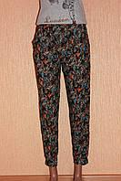 Женские легкие летние штаны галифе по супер цене, легкие, красивые