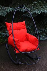 "Кресло качалка ""Кокон"""
