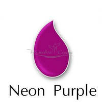BLAZE GelLaxy II Gel Polish - гель-лак II поколения, Neon Purple, 5 мл