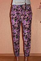 Молодежные, легкие летние штаны галифе по супер цене, модные, стильные, красивые