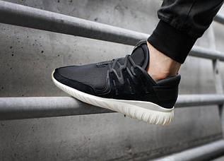 Кросівки чоловічі Adidas Tubular Nova / ADM-1330 (Репліка)