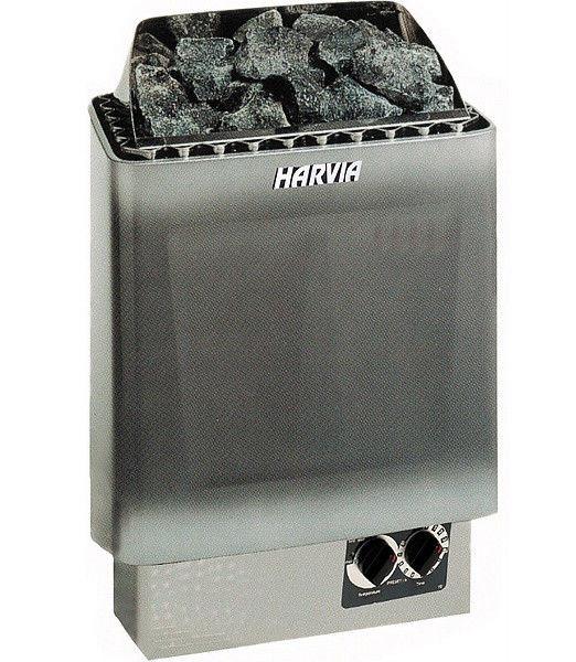 Электрокаменка Harvia