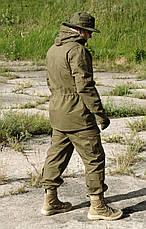 "Костюм-горка ""Тренд М-65"", 100%х/б, ткань палатка, фото 3"