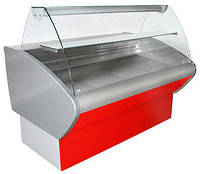 Холодильная витрина ВХСр-1,8 Полюс  Новинка