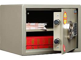 Мебельный сейф - VALBERG ASM - 25 EL