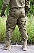 "Костюм-горка ""Тренд М-65"", 100%х/б, ткань саржа, фото 5"
