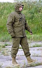"Костюм-горка ""Тренд М-65"", 100%х/б, ткань саржа, фото 3"