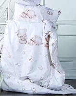 Постельное белье для детской кроватки от KARACA HOME