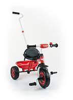 Велосипед Turbo ТМ Milly Mally (красный)
