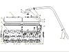 КАТАЛОГ Головка блока цилиндров двигателя Yuchai YC6108