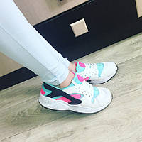 Женские кроссовки копия Nike Huarache для бега