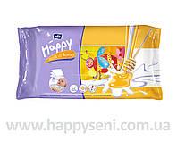 Влажные салфетки HAPPY Milk&Honey 64шт.