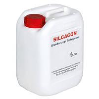 Грунтовка для плит термоизоляционных SILCACON 5 л