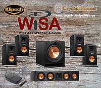 Klipsch Reference Premiere HD Wireless комплекты беспроводных акустических систем