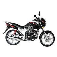 Дорожный мотоцикл Musstang MT200-7
