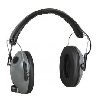"Наушники активные Allen Electronic Low Profile Hearing Muffs Gray - ""Тайга"" в Кривом Роге"