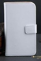 Чехол книжка для  LG Google Nexus 4 E960 белый