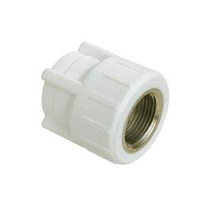 GRUNHELM Муфта переходная с металлической внутренней резьбой 32х1 мм PP-R