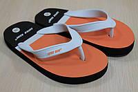 Вьетнамки на мальчиков пляжная обувь тм Super Gear р.28,29