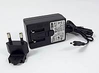 Оригинальный адаптер для планшетов Acer A100, A200, A210, А500, А501 (Блок питание 18W, 1.5A, 12V, 3.0*1.1)