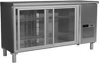 Стол холодильный CARBOMA BAR-360К