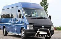 Кенгурин (защита переднего бампера) Volkswagen LT