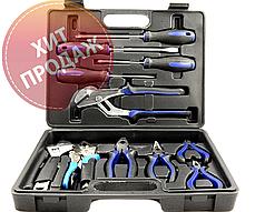 Набор инструментов Dehco KTK-0131(11 предметов)
