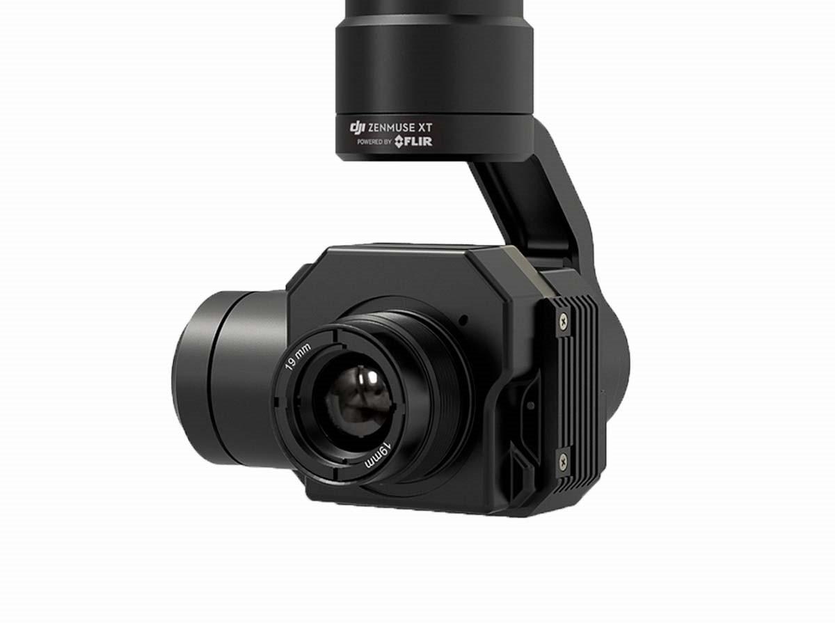 Камера для безпілотника DJI Zenmuse XT