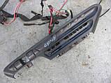 Блок управления печкой б/у на Fiat Scudo, Citroen Jumpy, Peugeot  Expert 1995-2007 год (дефектный), фото 2