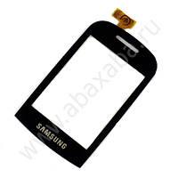 Тачскрин для Samsung B3410 CorbyPlus, чёрный