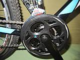 """Велосипед 26"""" горный FOXTER Ares, фото 2"""