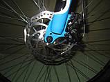 """Велосипед 26"""" горный FOXTER Ares, фото 4"""