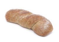 Тёмный итальянский хлеб «Ciabatta»