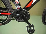 """Велосипед 26"""" горный FOXTER Ares, фото 7"""