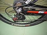 """Велосипед 26"""" горный FOXTER Ares, фото 8"""