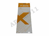 "Накладка на клавиатуру для Aplle MacBook Air/Pro 13.3"" X-doria"