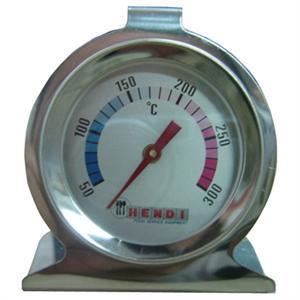 Термометр для духовки для определения температуры запекания глины