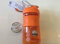 Шейкер BlenderBottle SPORTMIXER 20oz/590гр оранжевый