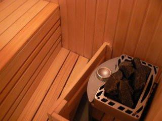 Электрокаменки для сауны и бани