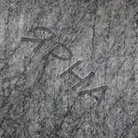 Пряжа Кид мохер 187 (110-серый),(Супер Кид(70%),Кид Мохер(70%),Полиамид(30%),Нейлон(30%)),LINEA PIU(Iталiя),25(гр),187,5(м)