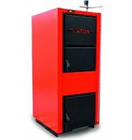 Котел твердотопливный стальной  ТК 20 ATON Multi 20 кВт