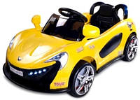 Электромобиль Caretero Aero (yellow)