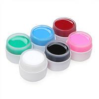 Гель краска для ногтей