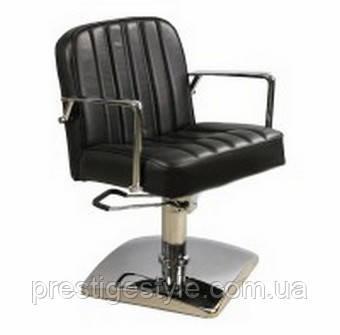 Кресло парикмахерское ZD-323 на гидравлике