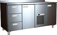 Стол холодильный 3GN/NT Carboma (111;113;133;333;311;331;131;313)