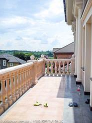 Балясины из бетона Харьков | Балюстрада в Харьковской области 12