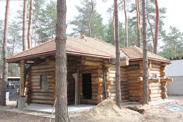 Загородный дом в г. Буча, обл. Киевская 4
