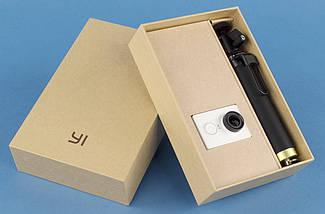Набор Видеокамера Xiaomi Yi Sport Green + Монопод Yi, фото 2