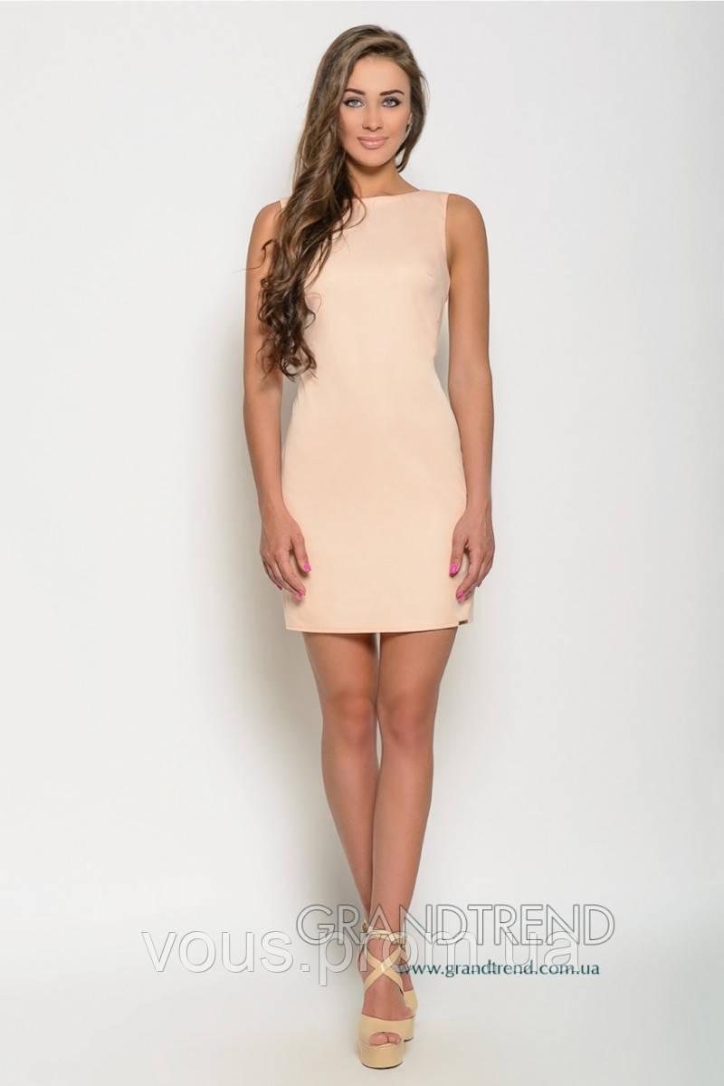 6fc74ebe95c Коктейльное платье футляр - Интернет-магазин «Vous» в Закарпатской области