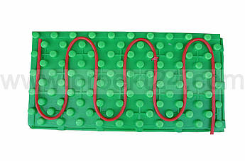 Подложка (мат) под теплый пол 50мм